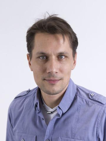 Achim Spychalski-Merle