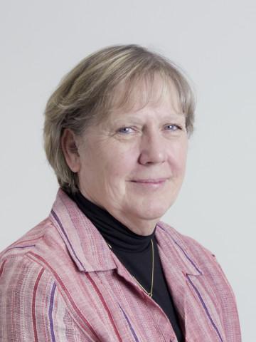 Jutta Hombergs