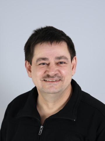 Rolf-Peter Stein